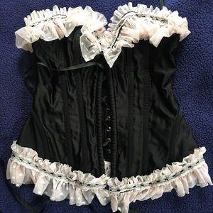Vintage Victoria's Secret Corset